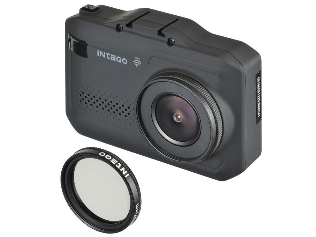 Видеорегистратор Intego VX-1000SW