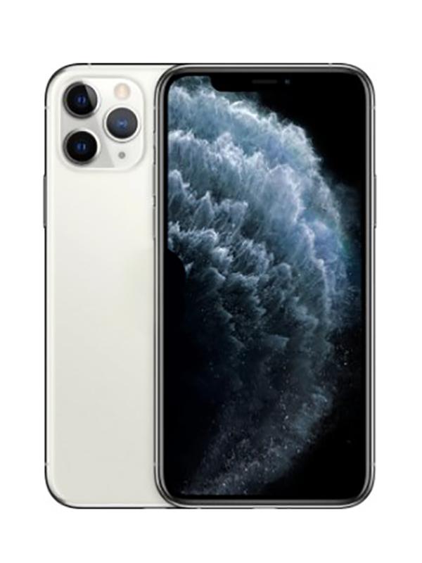 Сотовый телефон APPLE iPhone 11 Pro Max - 64Gb Silver MWHF2RU/A Выгодный набор + серт. 200Р!!!