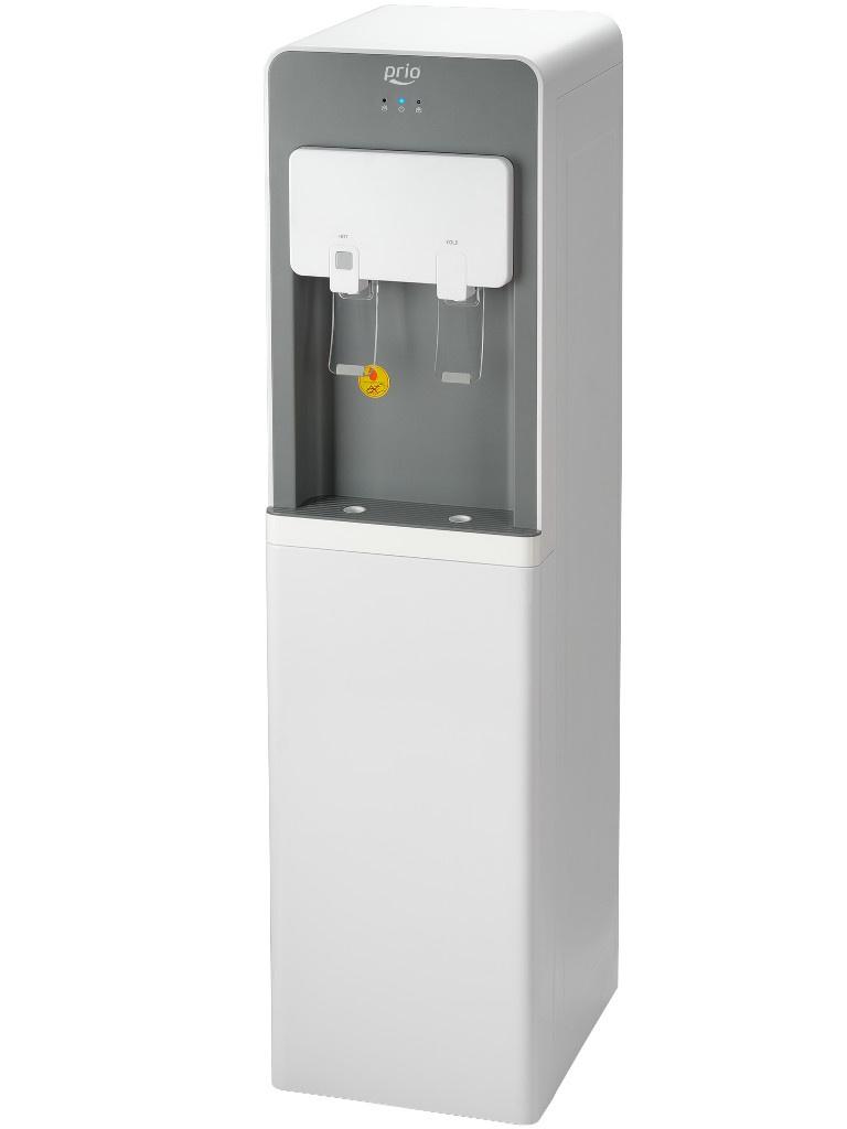 Фильтр для воды Prio Новая Вода Р 500 фильтр новая вода expert м 420 с краном