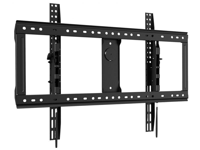 Кронштейн Onkron UT9 (до 90кг) Black цена и фото