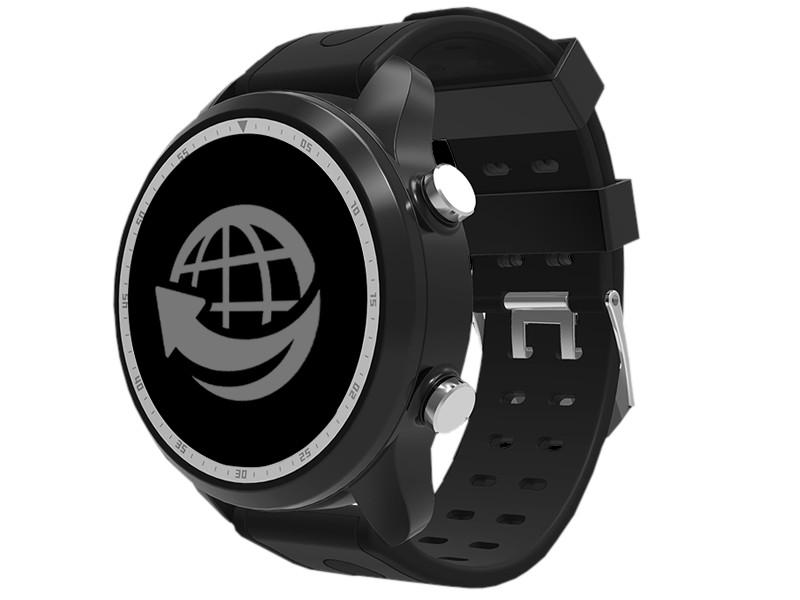 Умные часы KWART Uranus Black