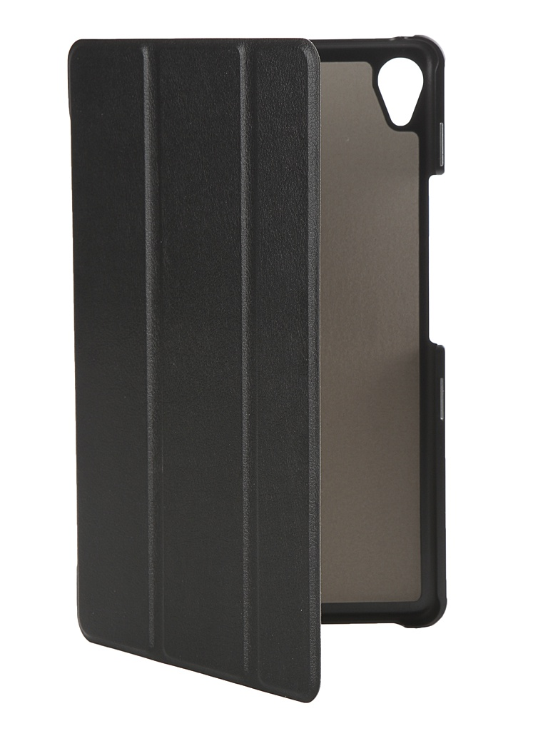 Аксессуар ЧехолZibelinoTablet для Huawei MediaPad M6 8.4-inch Black ZT-HUA-M6-8.4-BLK