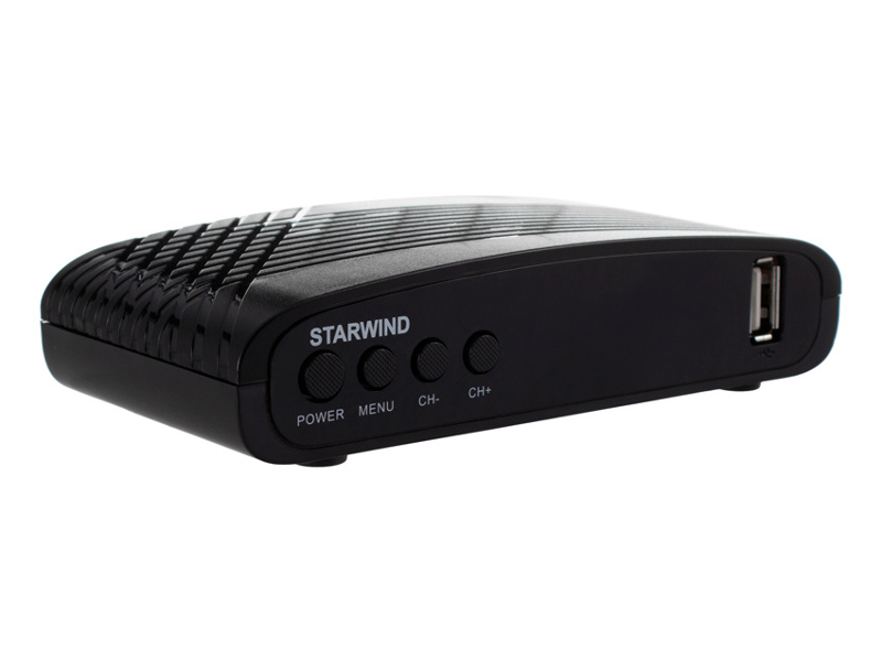 Starwind CT-100 Black