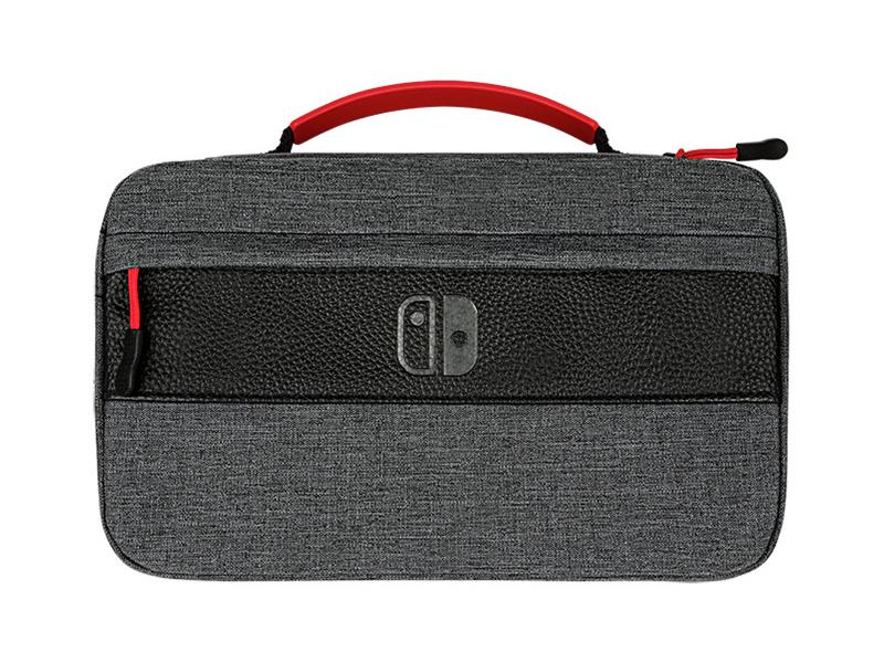 Чехол Nintendo Switch Pro Elite Edition 500-139-EU