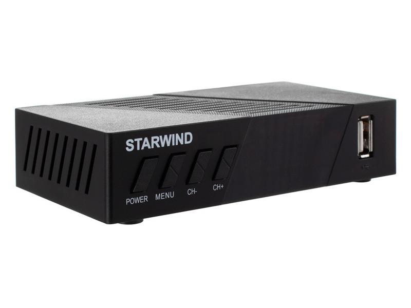 Starwind CT-140 Black