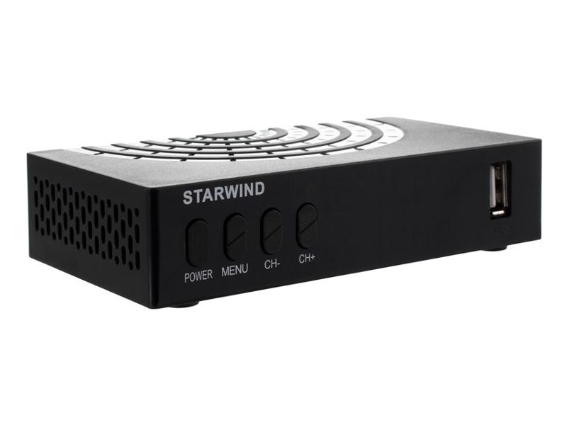 Starwind CT-220 Black