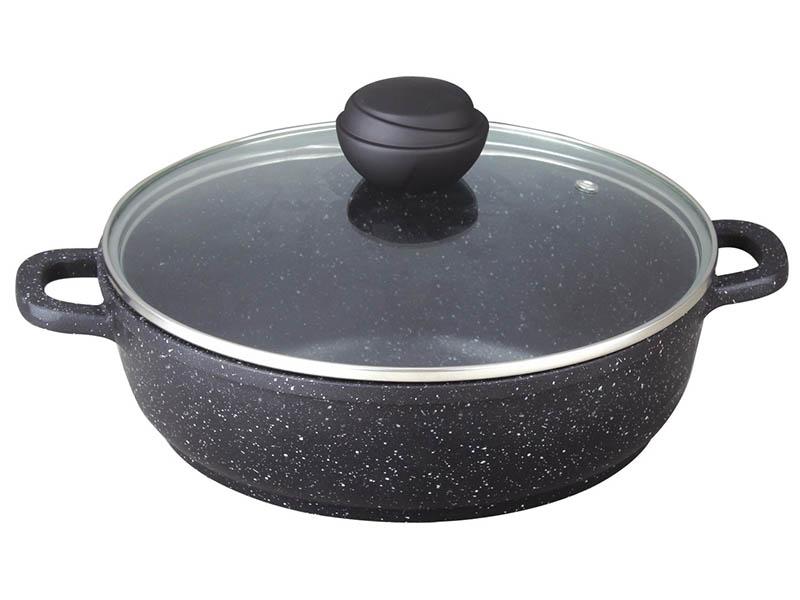 Сковорода Bekker 24cm BK-3820
