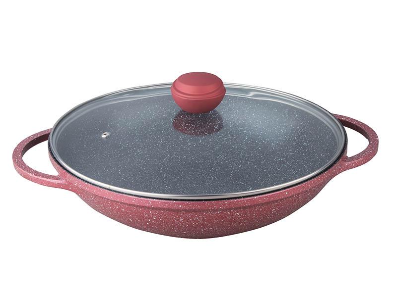 Сковорода Bekker 32cm BK-3830