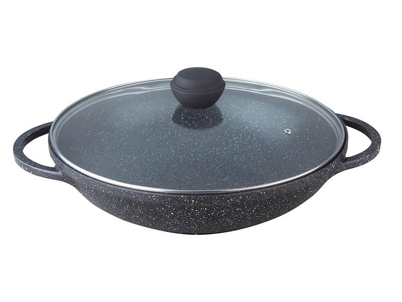 Сковорода Bekker 32cm BK-3829