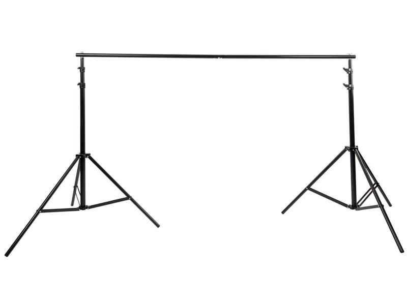 Фото - Система установки фона Raylab D3037 3x3.7m комплект импульсного света raylab axio iii 200 basic kit