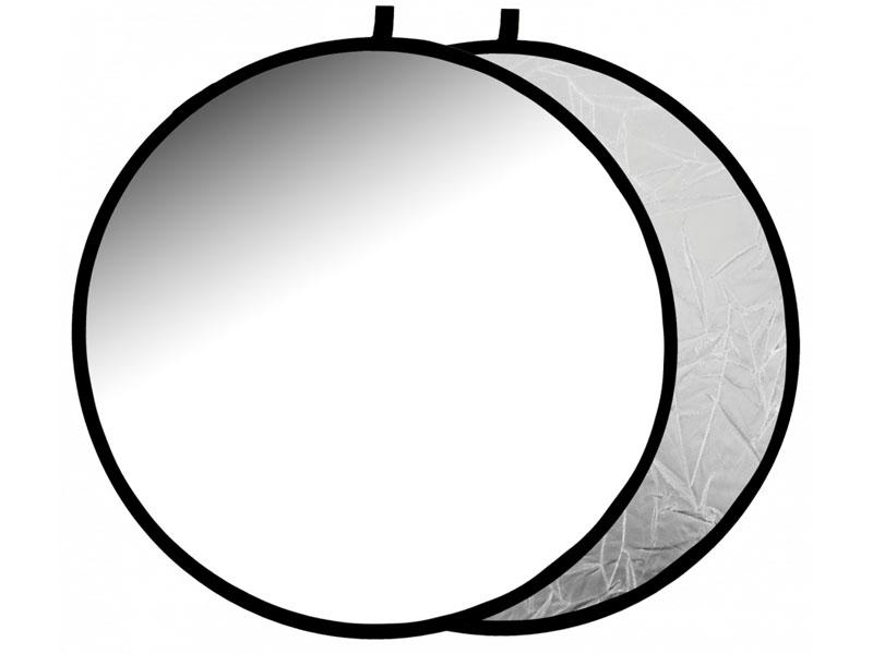 Светоотражатель Raylab RF-09 60cm White/Silver