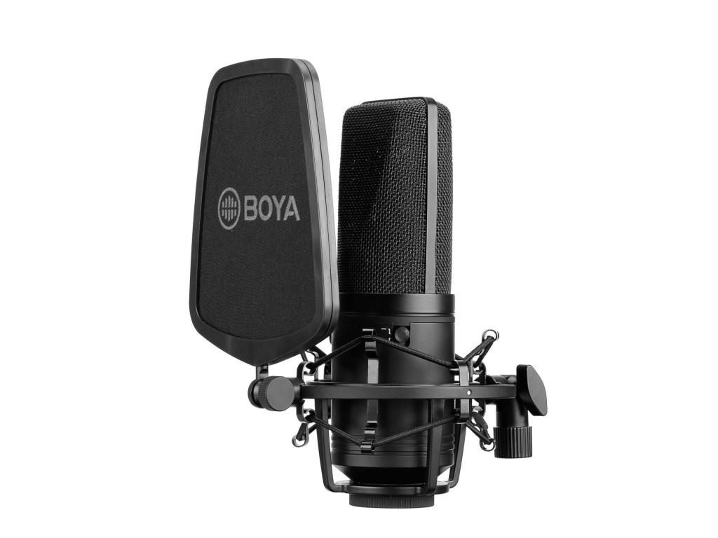 Микрофон Boya BY-M1000 1609