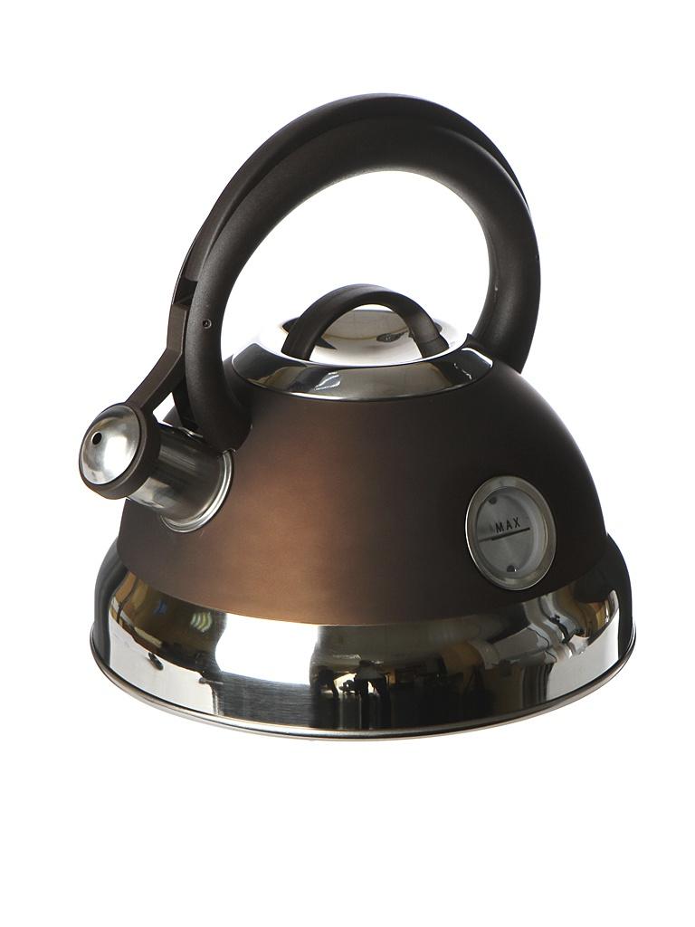 Чайник Polaris Etna-3L Metal