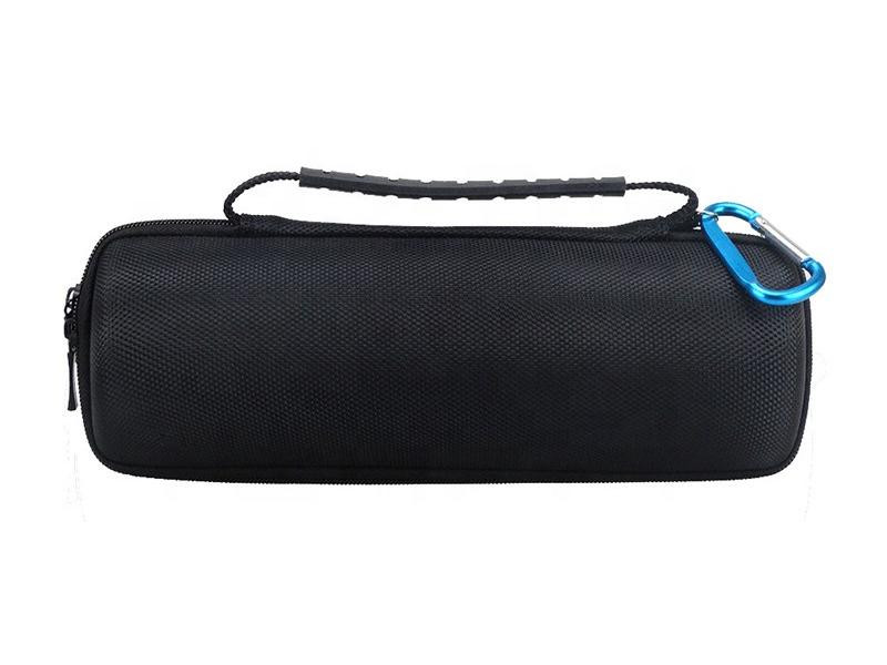Чехол для акустики EVA Hard Travel Carrying Case Storage Bag for JBL Flip 5 orico phe 25 2 5 inch external hard drive carrying case electronics accessories travel organizer storage bag black