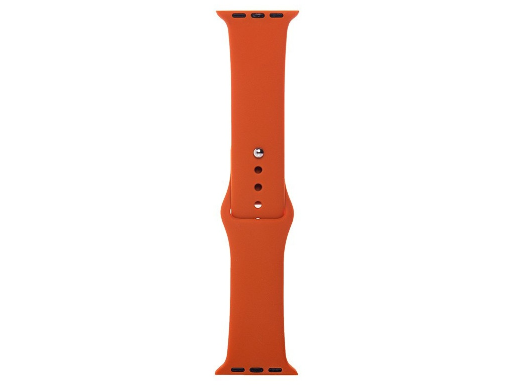 Аксессуар Ремешок Activ Sport Band S для Apple Watch 38/40mm Terracotta 107191