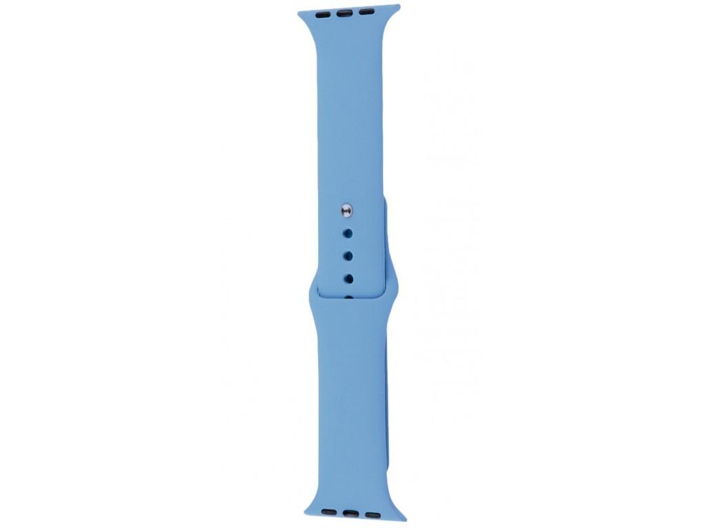 Аксессуар Ремешок Activ Sport Band S для Apple Watch 38/40mm Sky Blue 107190