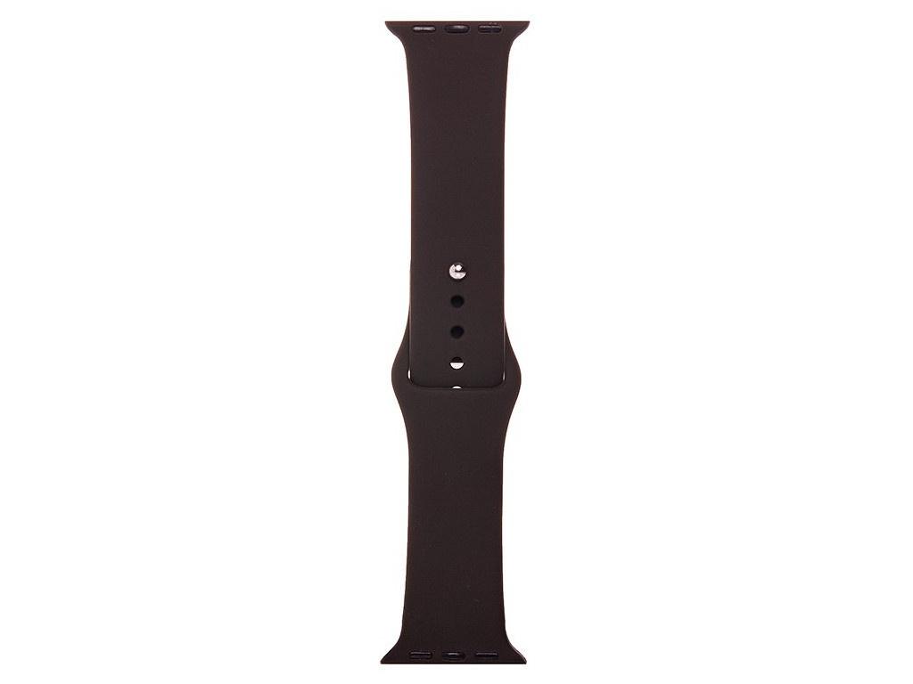Аксессуар Ремешок Activ Sport Band S для Apple Watch 42/44mm Choco 107205