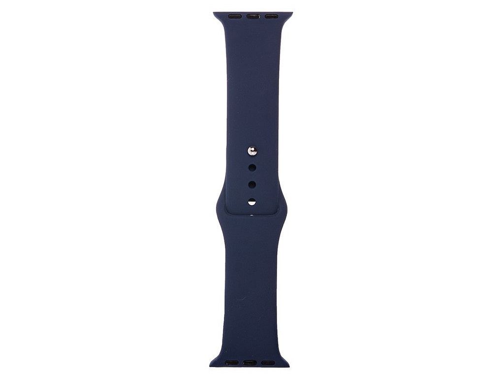 Аксессуар Ремешок Activ Sport Band S для Apple Watch 42/44mm Indigo 107210
