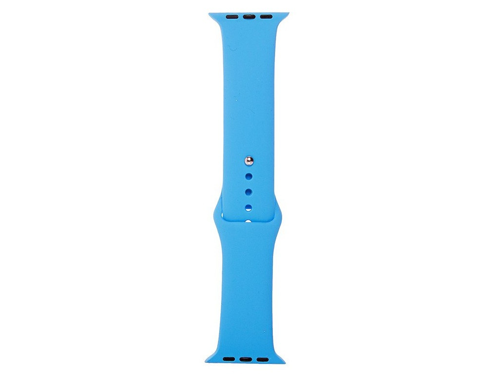 Аксессуар Ремешок Activ Sport Band S для Apple Watch 42/44mm Light Blue 107212