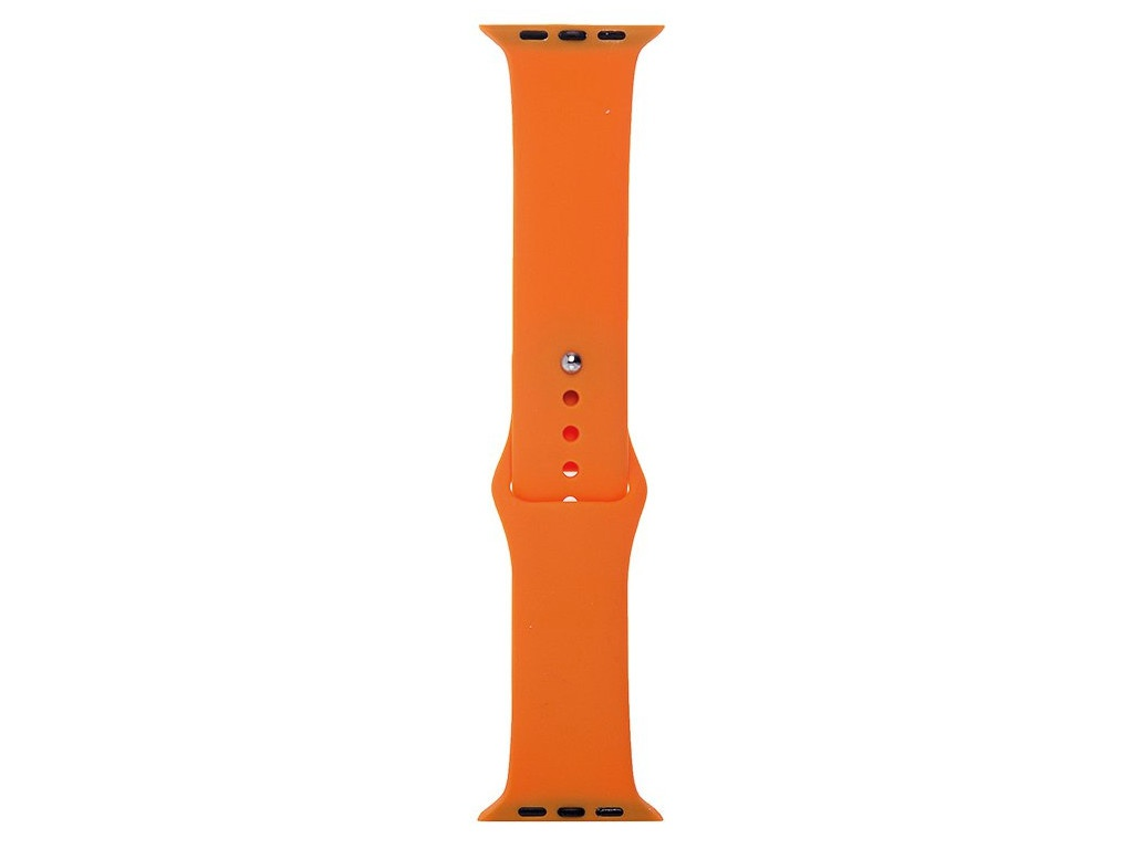 Аксессуар Ремешок Activ Sport Band S для Apple Watch 42/44mm Light Orange 107214