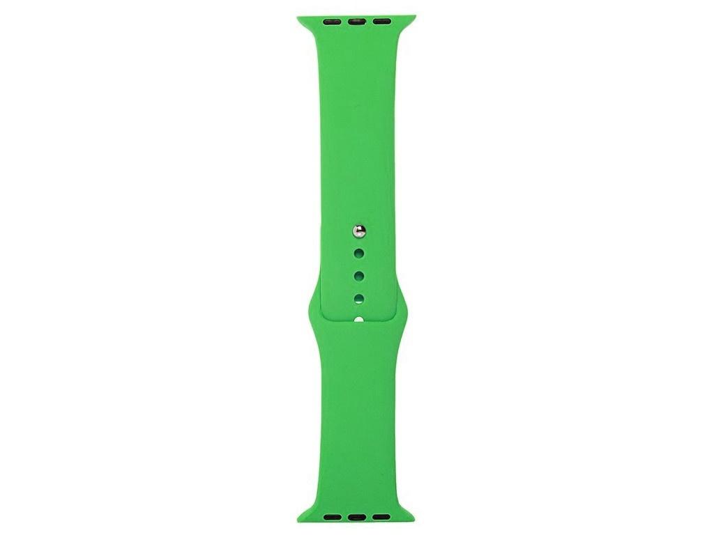 Аксессуар Ремешок Activ Sport Band S для Apple Watch 38/40mm Green 107173