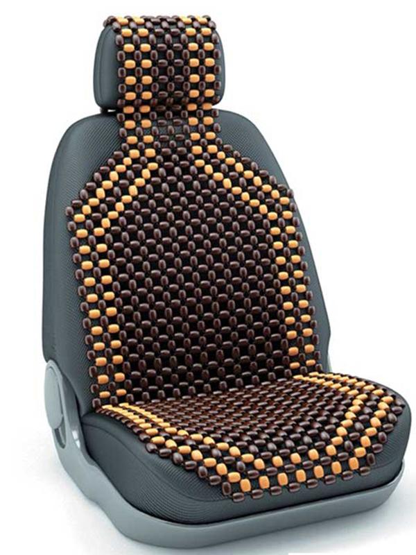 Накидка на сиденье Nova Bright 127x38cm 36577