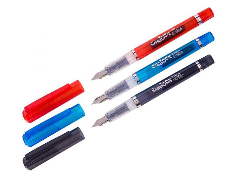 Ручка перьевая Carioca Stilo 42303