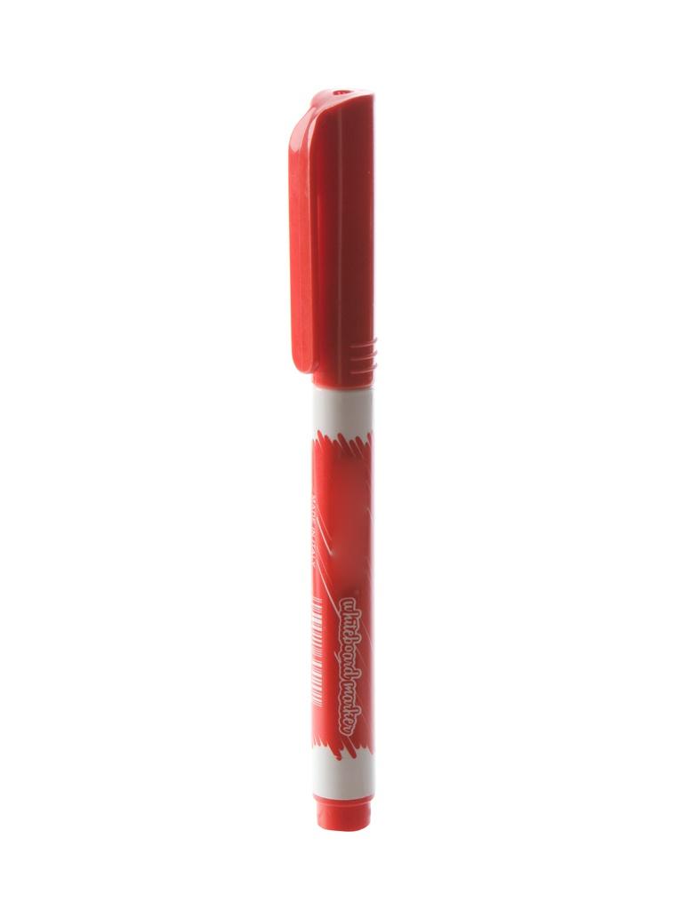 Маркер Carioca 4.5mm Red 42922/3