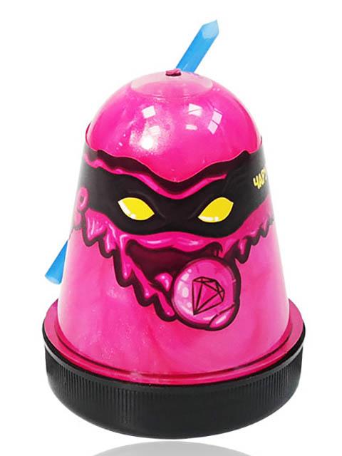 Игрушка антистресс Лизун Slime Ninja 130гр чарующий S130-4