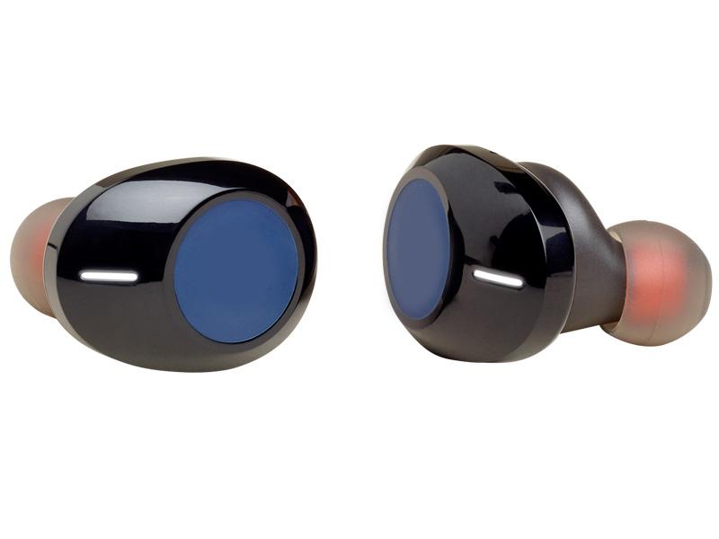 Наушники JBL Tune 120TWS Blue JBLT120TWSBLU Выгодный набор + серт. 200Р!!!