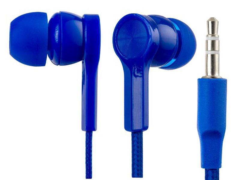 Наушники Perfeo Rete Dark Blue