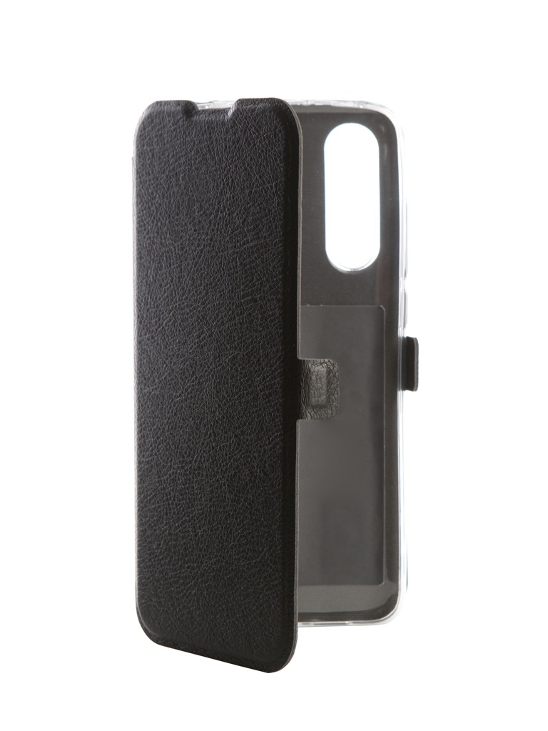 Чехол CaseGuru для Xiaomi Mi9 Lite / Mi A3 Magnetic Case Dark Black 106205