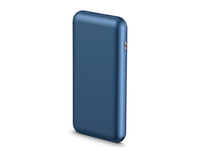 Аккумулятор Xiaomi Mi Power Bank ZMI 10 Pro 20000mAh Dark Blue QB823