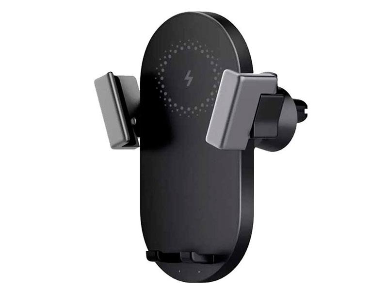 Держатель Xiaomi ZMI Wireless Charging Car Holder WCJ10 Black