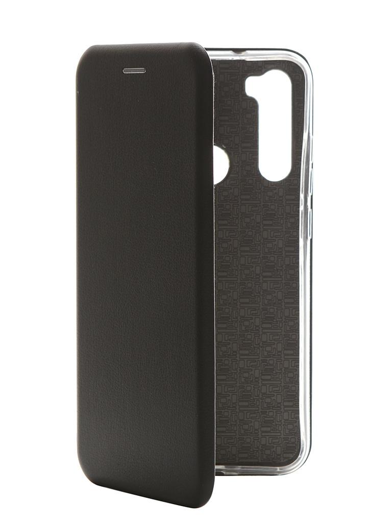 Аксессуар Чехол Neypo для Xiaomi Redmi Note 8 Premium Black NSB15366