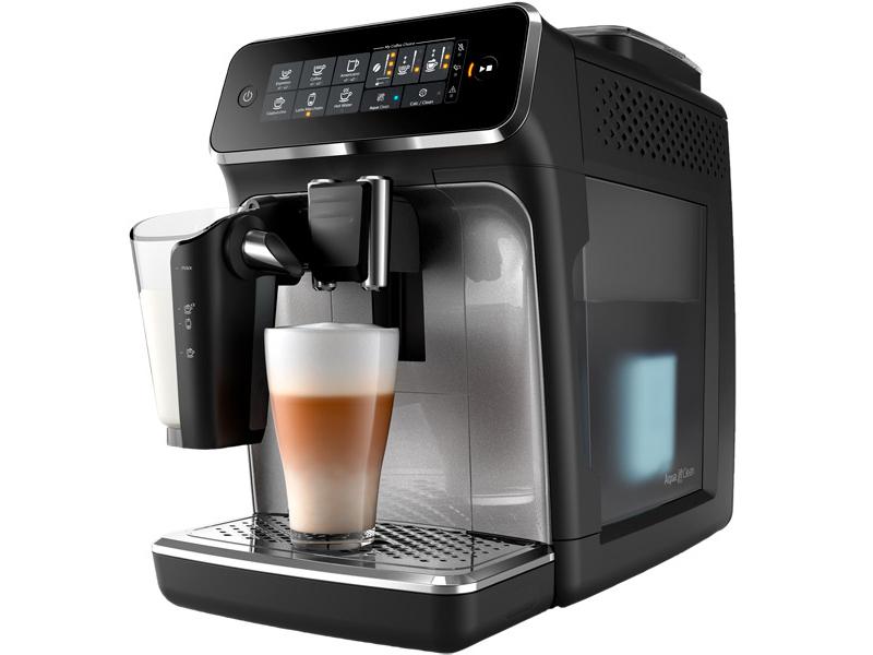 Кофемашина Philips LatteGo EP3246 Series 3200 кофемашина philips ep5035 10