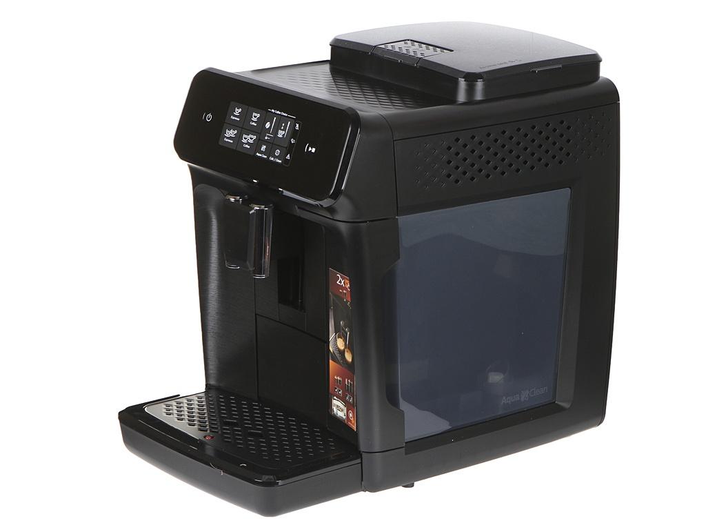 Кофемашина Philips EP1000