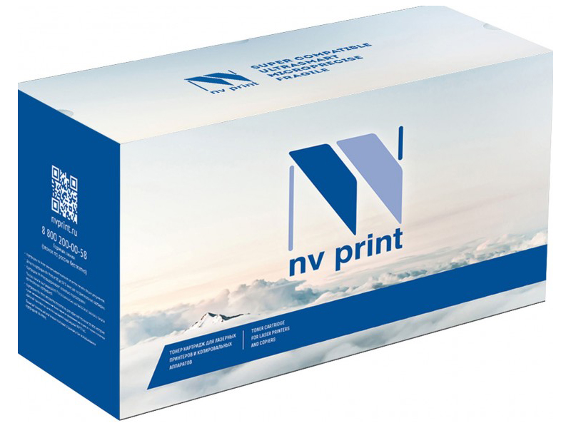 Картридж NV Print NV-106R03048 Black для Xerox Phaser 3020/WorkCentre 3025
