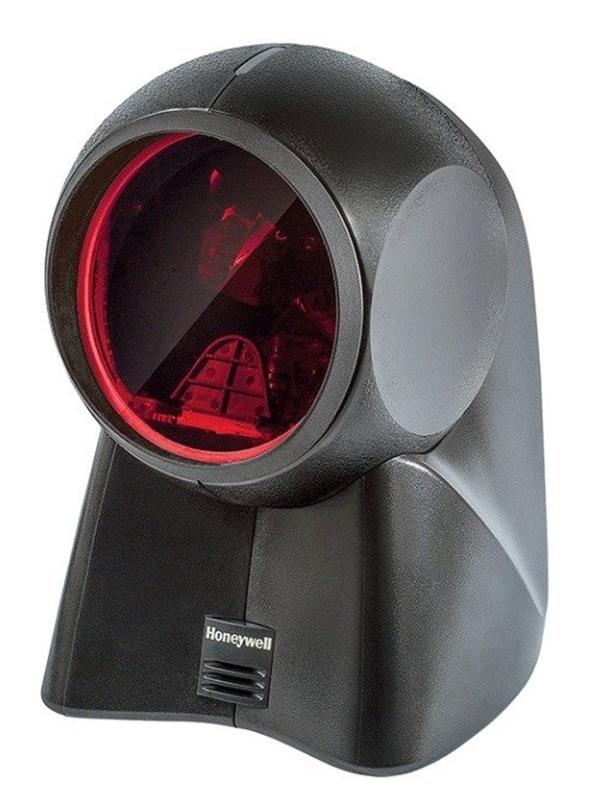 Сканер Honeywell Orbit 7190G Black 7190G-2USBX-0
