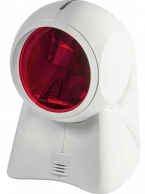 Сканер Honeywell Orbit 7190G White 7190G-0USBX-0