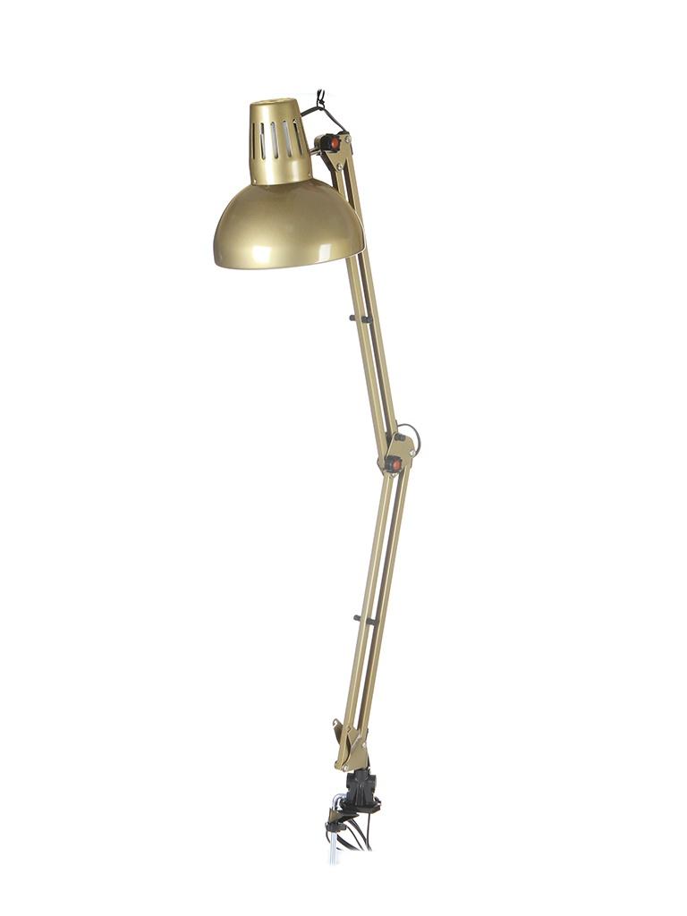 Настольная лампа Ультра Лайт МТ2002 Gold
