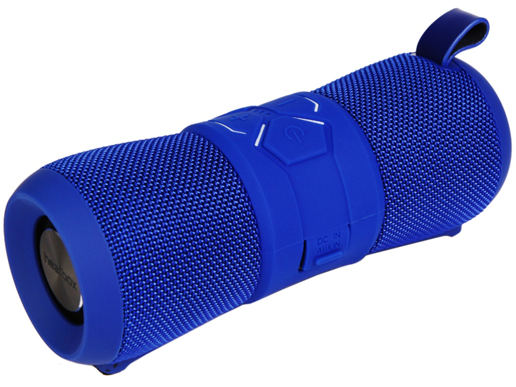 Колонка Heatbox Submarine Blue
