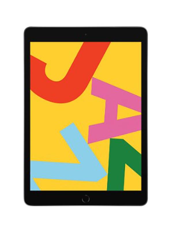 цена на Планшет APPLE iPad 10.2 2019 Wi-Fi 32Gb Space Grey MW742RU/A Выгодный набор + серт. 200Р!!!