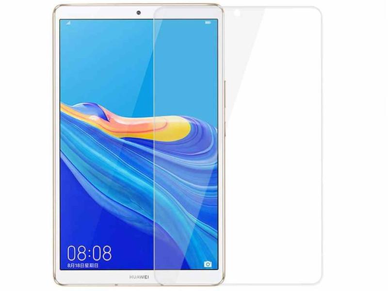 Аксессуар Защитное стекло ZibelinoTG для Huawei MediaPad M6 8.4 2019 ZTG-HW-M6-8.4