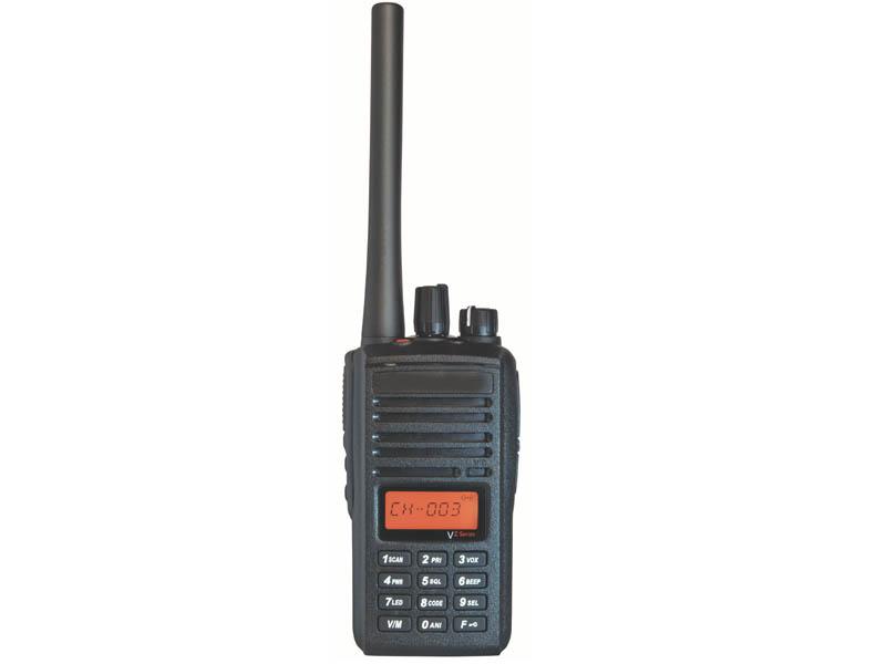 Рация Motorola VZ-28 UHF