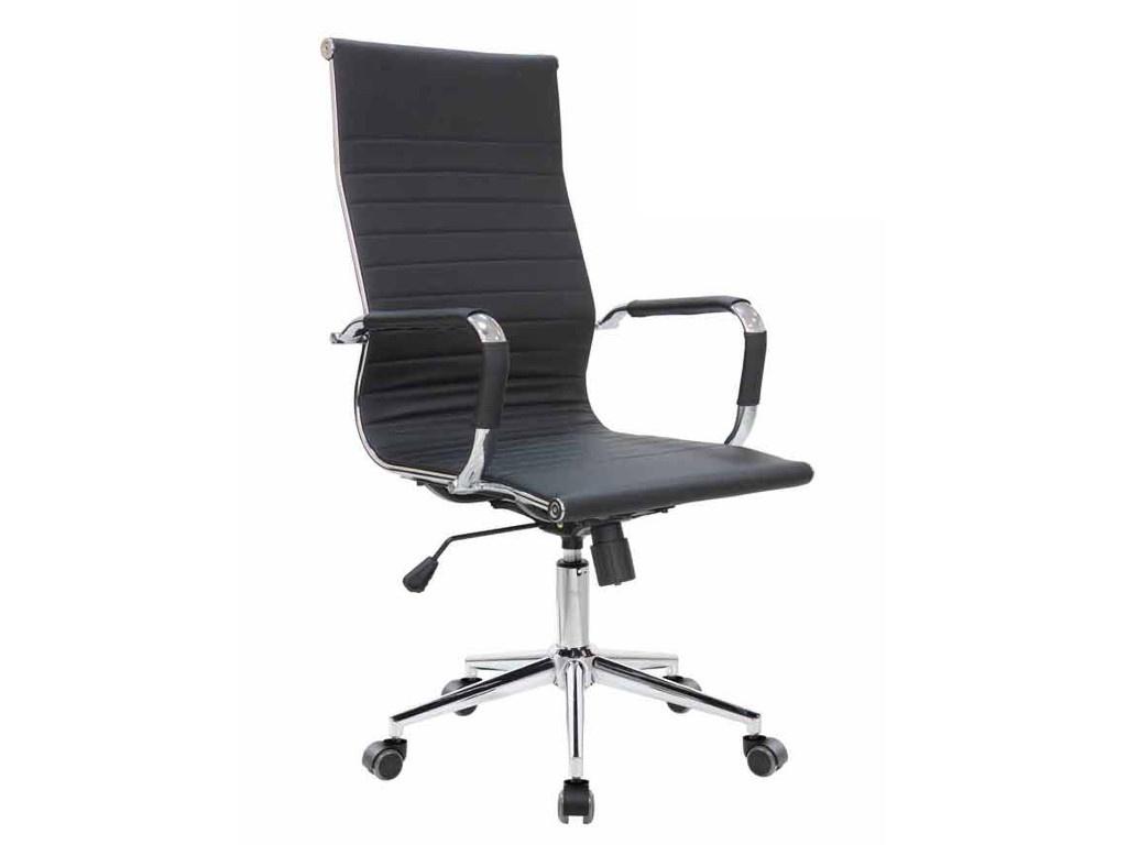Компьютерное кресло Riva RCH 6002-1 S Black rainford rch 3628 fgb inox