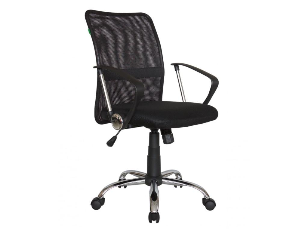 Компьютерное кресло Riva RCH 8075 Black