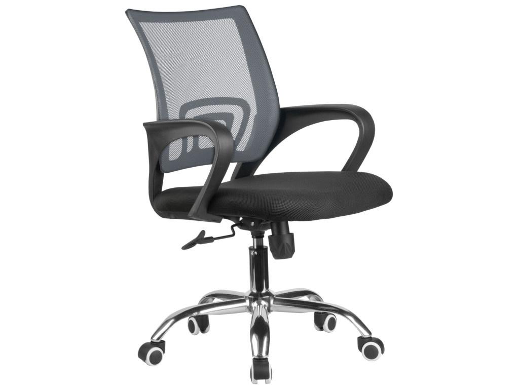 Компьютерное кресло Riva RCH 8085JE Black