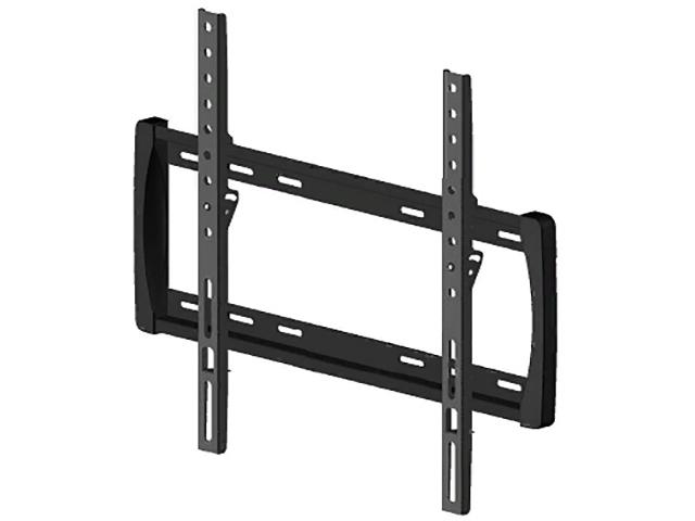 Кронштейн Trone Техно-400f (до 25кг) Black