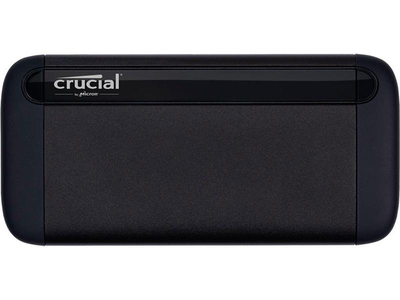 Твердотельный накопитель Crucial X8 500Gb CT500X8SSD9